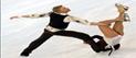 Isabelle DELOBEL / Olivier SCHOENFELDER - Danse sur Glace