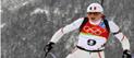Sandrine BAILLY - Biathlon - JO Turin 2006