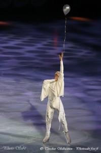 Gala Trophée Eric Bompard (Palais des Sports Paris Bercy) - © TORCHIO Sébastien