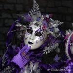 Carnaval Vénitien : de Venise à Annecy par TORCHIO Sébastien