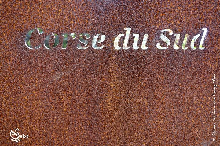 Bienvenue en Corse du Sud © Sébastien TORCHIO, www.Annecy.Photo