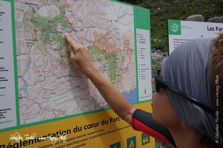 Découverte de l'Itinéraire depuis le Pra vers le Lac de Vens © Sébastien TORCHIO, www.Annecy.Photo