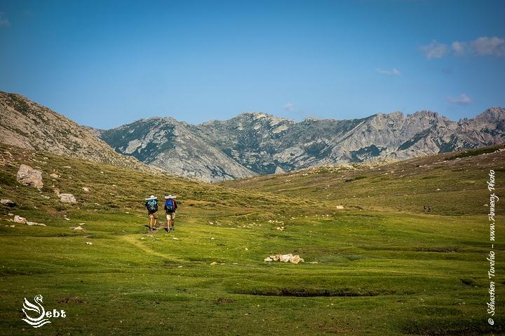 Trek in Corse : 7 jours sans voiture sur l'Ile de Beauté (2ème partie)