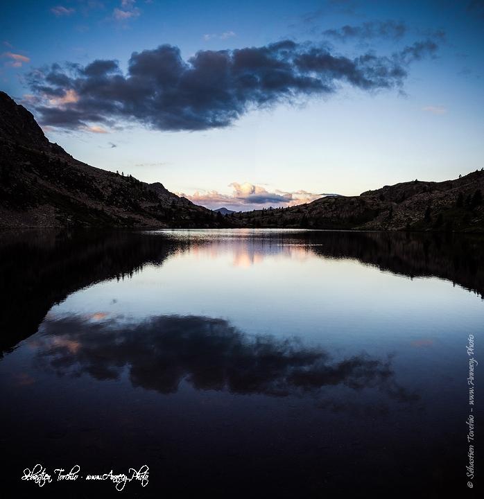 Diaporama : Au cœur du Parc National du Mercantour