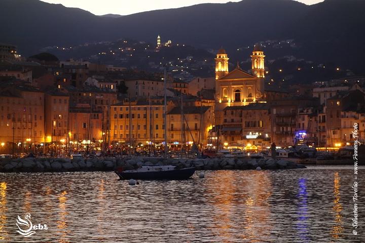 Vieux Port de Bastia © Sébastien TORCHIO, www.Annecy.Photo