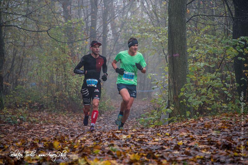 Trail des Grenouilles Courir Poisy - © Sébastien TORCHIO, www.Annecy.Photo
