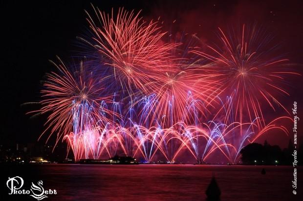Une fête du lac 2015 Légend'air