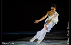 Marie-Pierre Leray (Patin\'air) - TORCHIO Sébastien