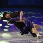 "Exposition Photo Patinage Artistique "" Golden Ice "" par TORCHIO Sébastien"