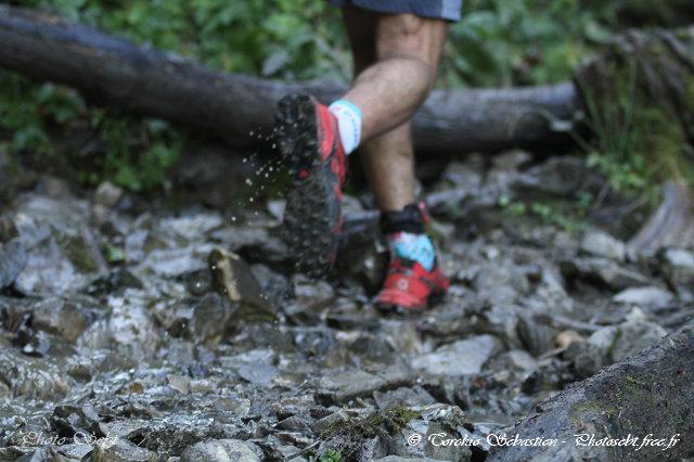 Trail dans le Semnoz - © Sébastien TORCHIO