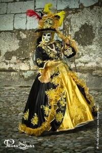 Carnaval Vénitien d'Annecy - © Sébastien TORCHIO Annecy Photo