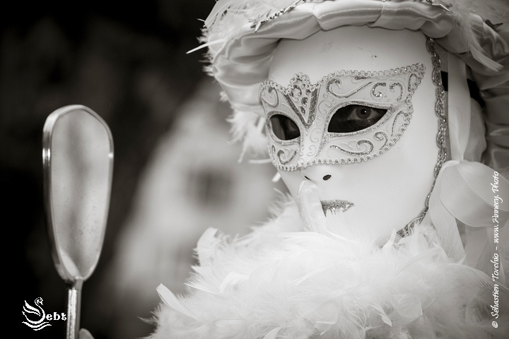Carnaval Vénitien d'Annecy © Sébastien TORCHIO, www.Annecy.Photo