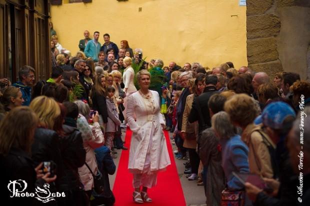 Défilé du Printemps des Créateurs d'Annecy