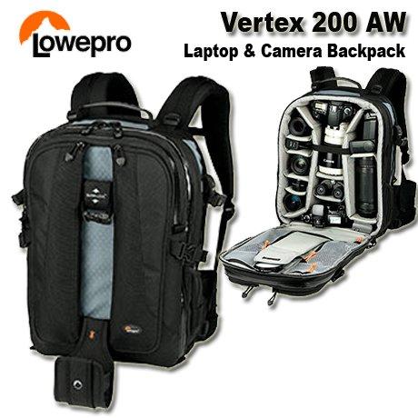 Lowepro Vertex AW200