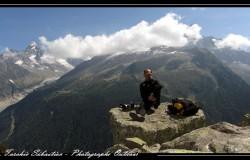 Torchio Sébastien Photographe Outdoor Annecy - Chamonix